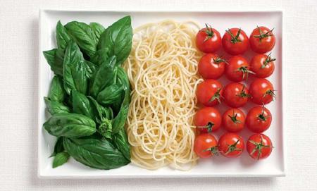 italijanska zastava